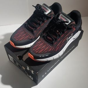 Under Armour Mens Charged Rogue Shoes